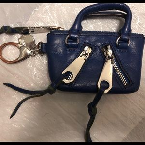 Rebecca Minkoff key purse
